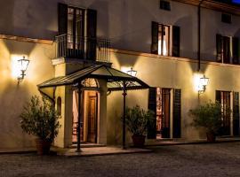Villa Dom, albergo a Piacenza