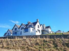Bettyhill Hotel, hotel in Bettyhill
