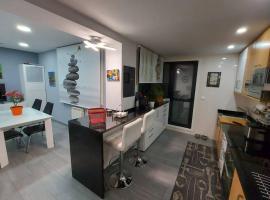 Teixugueiras 16, apartamento en Vigo
