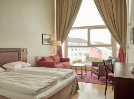 Sola Strand Hotel, hotell på Sola