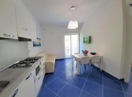 Blue House, self catering accommodation in Maiori