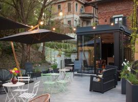 VILLA ANNA Suite, affittacamere a Torino