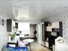 Lien Sanders house, hotel near Liège Airport - LGG,