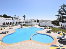 Hôtel les Omayades, hotel en Agadir