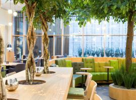 Novotel Amsterdam Schiphol Airport, Hotel in der Nähe von: Keukenhof, Hoofddorp