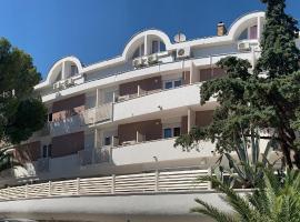 Hotel Bonaca, hotel in Makarska