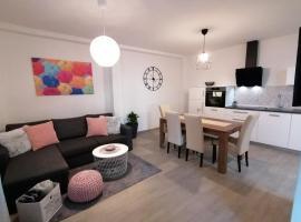 Apartments Pepe, apartment in Novigrad Istria