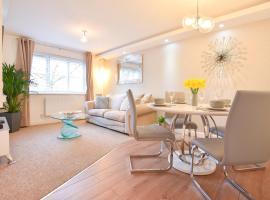 Dreamscape, apartment in Burnham