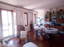 Da.mi., apartment in Venice