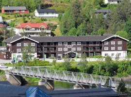 Trysil-Knut Hotel, hotel in Trysil