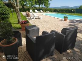 Casa Toscana Mugello, appartamento a Barberino di Mugello