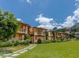 Pousada Cantagalo, family hotel in Itaipava