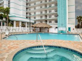 Discovery Beach Resort, a VRI resort, vacation rental in Cocoa Beach