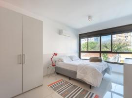 Apartamento Lugar perfeito Casemiro, 199, apartamento em Porto Alegre