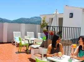 Hotel San Francisco, hotel in Ronda