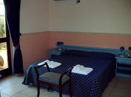 Le Palme Hotel, hotell i Sant'Anna Arresi