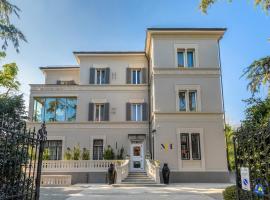 Mysuiteshome Apartments, appartamento a Bologna