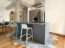 Vista Reale Apartment, apartment in Caserta