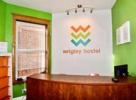 Wrigley Hostel - Chicago, hostel in Chicago