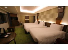 Richmond Hotel Premier Tokyo Oshiage - Vacation STAY 34498v, hotel near Tokyo Skytree, Tokyo