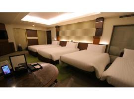 Richmond Hotel Premier Tokyo Oshiage - Vacation STAY 34501v, hotel near Tokyo Skytree, Tokyo