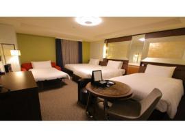 Richmond Hotel Premier Tokyo Oshiage - Vacation STAY 34486v, hotel near Tokyo Skytree, Tokyo
