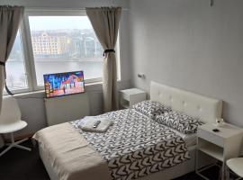 Отель ЛДМ Ретро 7 этаж, отель в Санкт-Петербурге