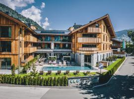 Elements Resort Zell am See; BW Signature Collection, Ferienwohnung in Zell am See