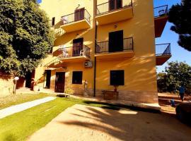 Villa Margherita, hotel pet friendly a Agrigento