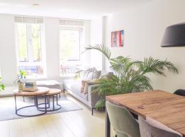 JP Home, אירוח ביתי באמסטרדם