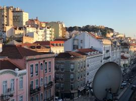 Guest House Casa dos Reis, hostel in Lisbon
