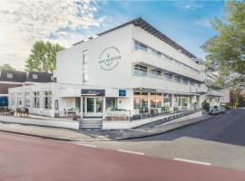 Hotel Yachtclub, Hotel in Timmendorfer Strand