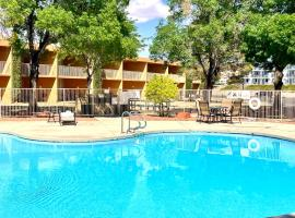 Quality Inn View of Lake Powell – Page, hotel in Page