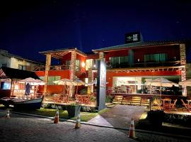PIER BEACH CLUB, B&B in Cabo Frio