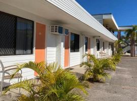 Shoredrive Motel, motel in Townsville