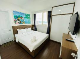 Tony's Luxury Apartment 3pn, luxury hotel in Nha Trang