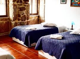 Casa Dom Yahya, hotel en Belmonte