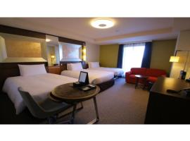 Richmond Hotel Premier Tokyo Oshiage - Vacation STAY 34482v, hotel near Tokyo Skytree, Tokyo