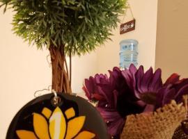 Lotus Hotel, hotel en Guatemala