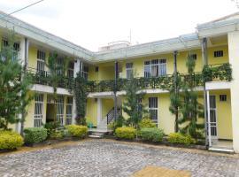 Avi Pension, hotel in Addis Ababa