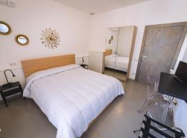LOCANDA Roma, hotel in Donoratico