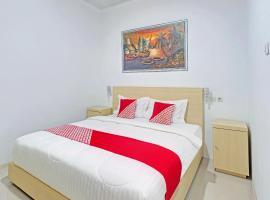 OYO 90404 Pringombo Homestay 2 Syariah, hotel in Lampung