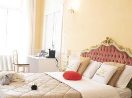 Beb c'est lavis, hotel in Lavis