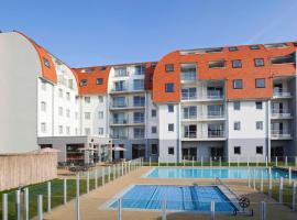 ibis Styles Zeebrugge, Hotel in der Nähe von: Hafen von Brügge-Zeebrugge, Zeebrugge
