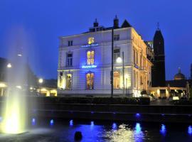 Golden Tulip Hotel West-Ende, hotel near Helmond Station, Helmond