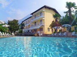 Hotel Casa Serena, hotel in Malcesine