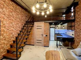 ApartGelen Loft, apartment in Gelendzhik