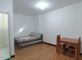 AFS Suites Barra, Opol, apartment in Cagayan de Oro