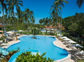 RESORT FIORE - Por MME Hospitalidade, hotel with pools in Paripueira