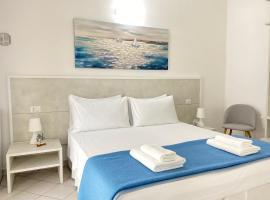 B&B Fellini, hotel in zona Parco Acquatico Splash, Gallipoli